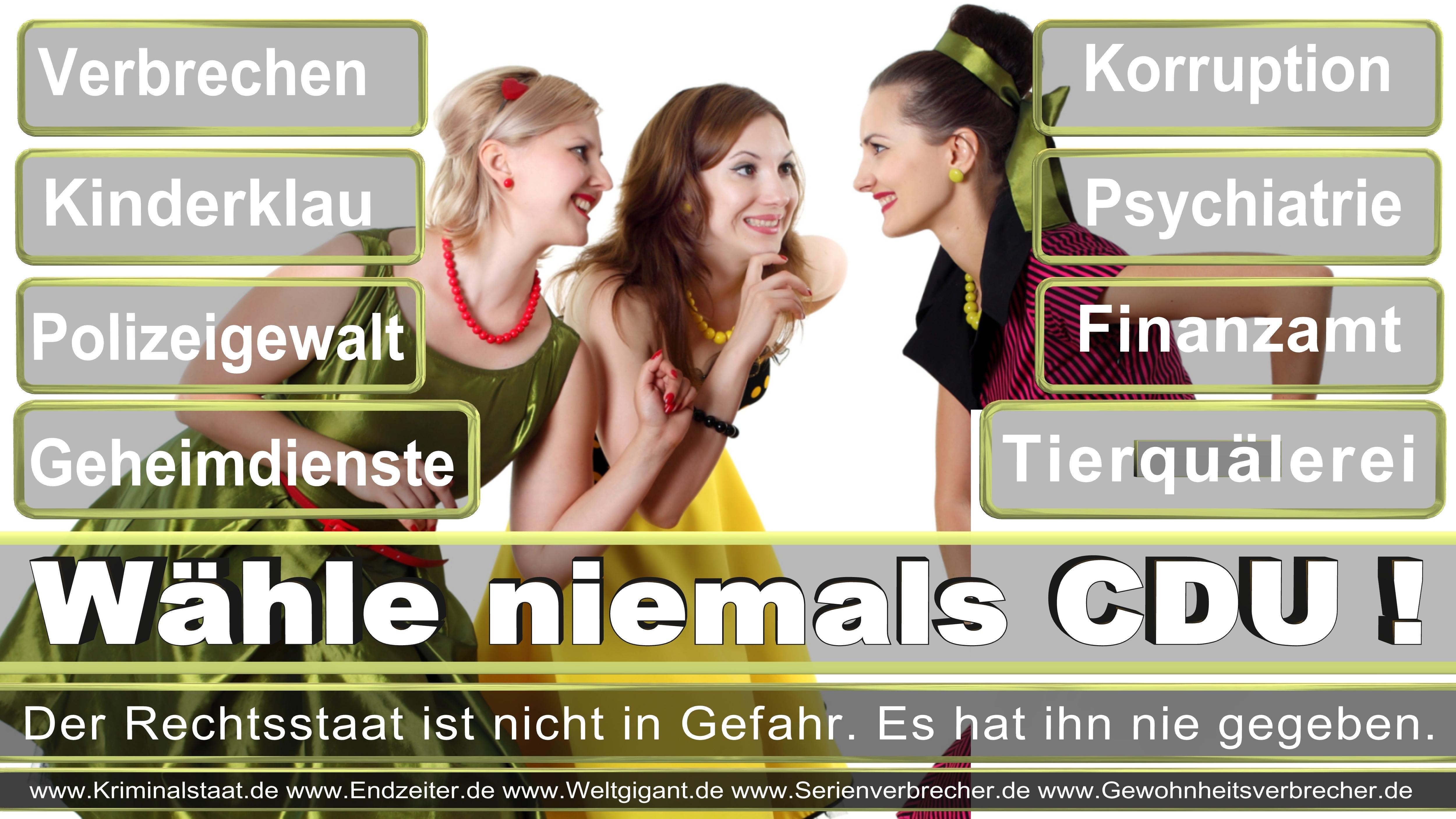 CDU Bielefeld, Bielefeld CDU